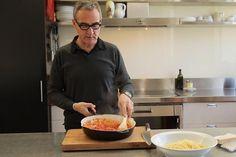Video: How to make an Italian tomato sauce