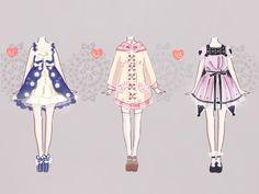 *.*-* Adopt a Dress *-*.* by Colourthief on DeviantArt