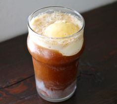 """A cold brew with lemonade, a creamy condensed milk """"bon bon"""", and more crazy new iced coffee creations that the world needed."""