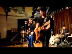 Burnham - I'm Yours (Jason Maraz Cover) Live 2012