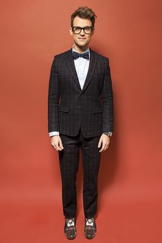 I LOVE BRAD! 