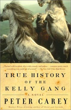 Booktopia has True History of the Kelly Gang, Vintage International by Peter Carey. Buy a discounted Paperback of True History of the Kelly Gang online from Australia's leading online bookstore. New Books, Good Books, Books To Read, Ned Kelly, No Rain, The Book, Novels, History, Livros