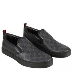 Спортивная обувь Мужское GUCCI