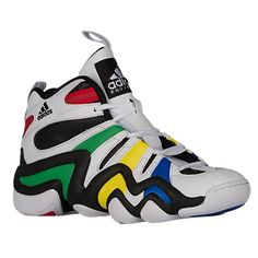 wholesale dealer a462f 8c541 adidas Kobe Bryant Crazy 8 Olympic Rings