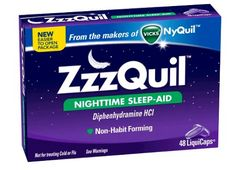 Score $2 off any ZzzQuil product