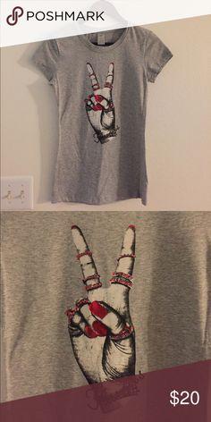 Women's Knit Top, short sleeve Womens Top Tops Tees - Short Sleeve