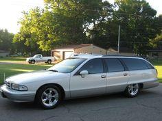 94 Caprice Wagon -http://mrimpalasautoparts.com