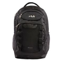 This sporty FILA Deacon 3 XXL backpack makes sure you have enough space for all of your gear. Waterproof Backpack, Vintage Style Dresses, North Face Backpack, Laptop Backpack, Sporty, Backpacks, Bags, Women, Products