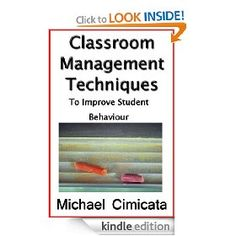 Great ebook for teachers!
