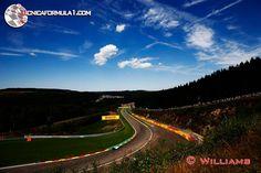 Las noticias que nos ha dejado la F1 en las últimas horas  #F1 #BelgianGP