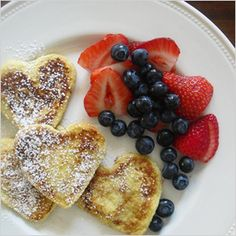 Valentine's Day Food for Kids