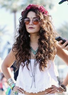 4 Best Fall Music Festival Makeup Trends, Tutorial: See Photos here>
