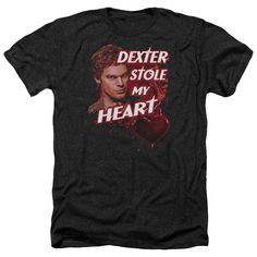 Dexter/Bloody Heart