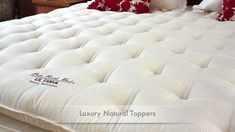 fiest mattress topper   have you got a mattress protector on your own bed  best mattress topper reviews   bedding   pinterest   mattress      rh   pinterest