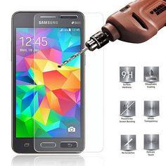 Toughened Glass Film For Samsung Galaxy Grand Prime G530 A3 A5 J1 J3 J5 2016TYPE S3 S4 S5 mini Premium Screen Protector Film