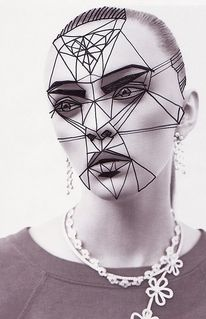 All sizes | Face off | Flickr - Photo Sharing! — Designspiration
