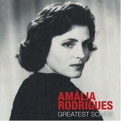 Amalia Rodriguez, Greatest Songs, Musica