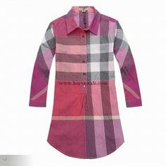 Burberry Women S-2XL Shirt 2014-2015 BWS111