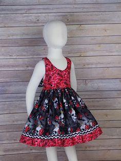 Girls Boutique SPIDER  DOT Dress NEW NWT 12 18 months 2T 3T 4T HALLOWEEN Fall