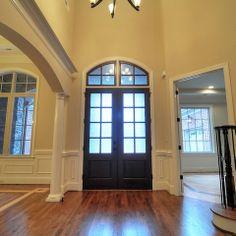 Double Door Entry Design Ideas