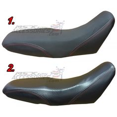 Honda Grom Motorcycle Seats MSX125 Replacement Seat (V5)
