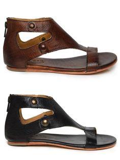 """womens BED STU """"Soto"""" leather spring sandal #bedstu #sandal"""