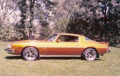 '70s Car Culture : Photo