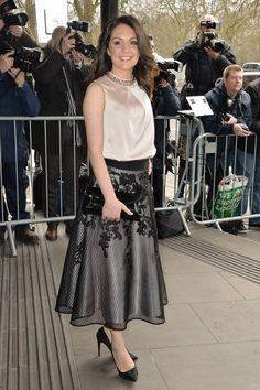 Laura Tobin – Tric Awards 08.03.16