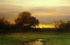 Dennis Sheehan - Alpers Fine Art