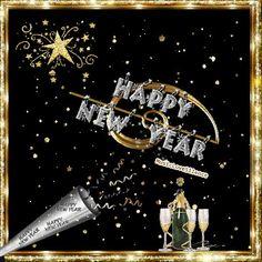Happy New Year – Musiclovesilence