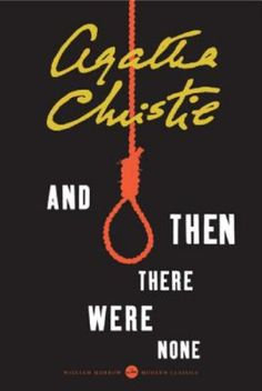 7 Things We Know About Agatha Christie's 'And Then There Were None' TV Adaptation
