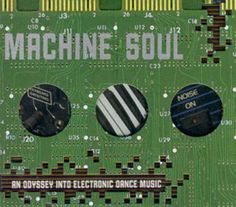 Selling on vFLea.com - Various Artists - Machine Soul