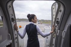 #CabinCrewAcademy Offers a new Joiner:  ✅A new travel career in one year!300 hours of training from excellent instructors with years of industry experience. Small class sizes. ✅Career and resume development. ✅Free CV's drawn up with a focus on job placement, professionalism, and personal success. ✅Free Wine tasting course. ✅Free interview skills lecture.  What Do You Need More??  Join cabin Crew Academy Today Call Us for More Information +27 65 546 8620, +27 11 963 3371  #Traing4Success Travel Careers, Learning A Second Language, Interview Skills, Christmas Yard Decorations, Cabin Crew, Book Projects, New Travel, Flight Attendant, Training Programs