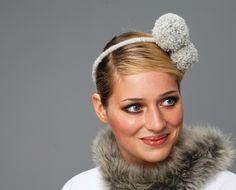 wool headband