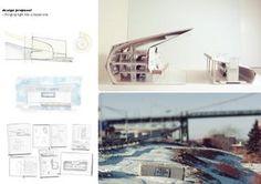 ISSUU - Stephanie Braconnier Architecture Portfolio - B by Stephanie Braconnier