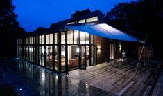 jack hoogeboom: villa renesse II