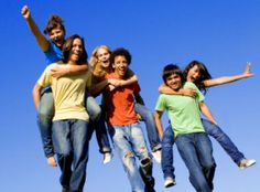 Get teens involved in your church. Youth group activities for your church.