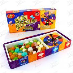 JELLY BELLY BEAN RULETA - Chuches online | Tienda de chuches, caramelos, golosinas, chocolates y frutos secos