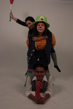 Sesión Circo