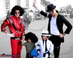 Michael Jacksons fun cool halloween michael jackson costumes halloween pictures happy halloween halloween images halloween costumes fun halloween costumes