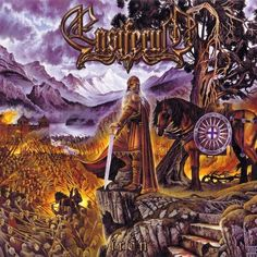 Ensiferum - 2004 - Iron