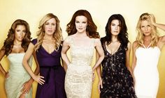 the housewives!!!!!