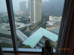 香港; Hongkong