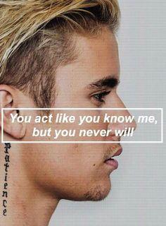 I'll Show You - Justin Bieber