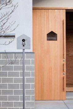 建築家:阿曽芙実「『MORI』木の温もり感じる絵本の中の家」