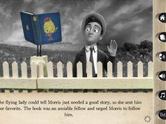The Fantastic Flying Books of Mr. Morris Lessmore by Moonbot Studios LA, LLC