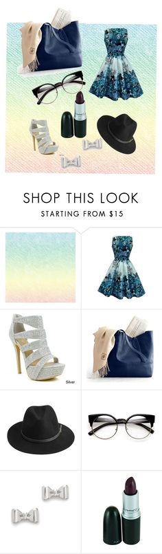 """Vintage❤️"" by xxunicornxx12 ❤ liked on Polyvore featuring Celeste, BeckSöndergaard, Marc by Marc Jacobs and vintage"
