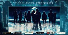 Winter Fire (Book I) is finally free again on Amazon Books! #winterishere #tomhiddleston #loki #norsemythology #yaparanormal