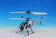Nine Eagles Kestrel 500 Helicopter 2.4 Ghz RTF