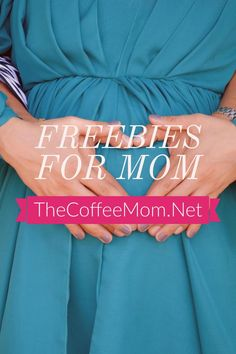 The Ultimare resource guide for freebies for mom!